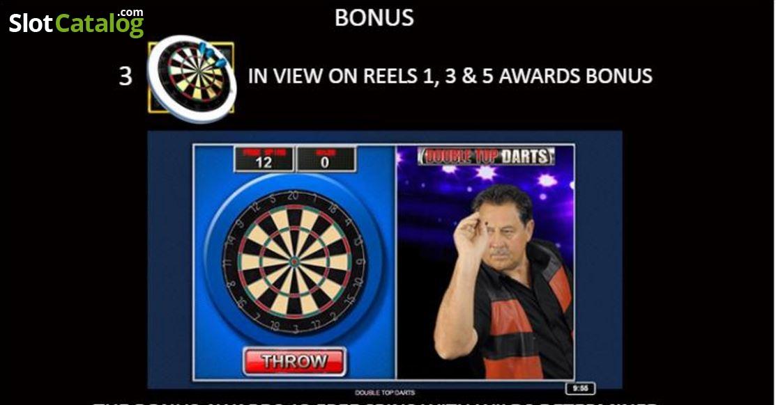 Double Darts
