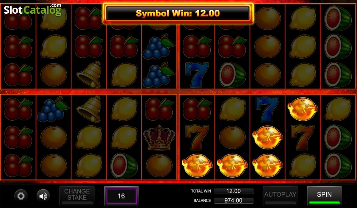 Spiele Wild Fruits - Video Slots Online