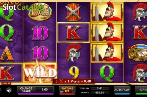Spiele Maximus Payus - Video Slots Online