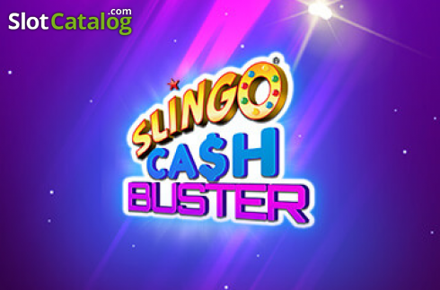 Slingo Cash Buster (Others Types from Instant Win Gaming)