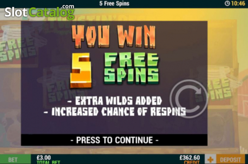 Free play slots no deposit