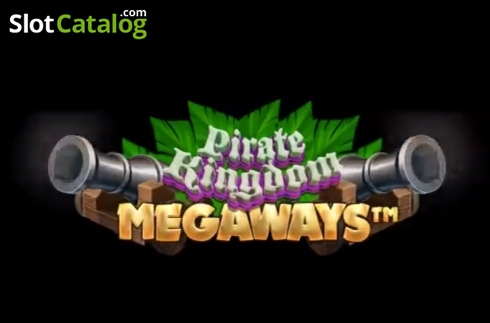Pirate Kingdom Megaways (Video Slot van IronDog)