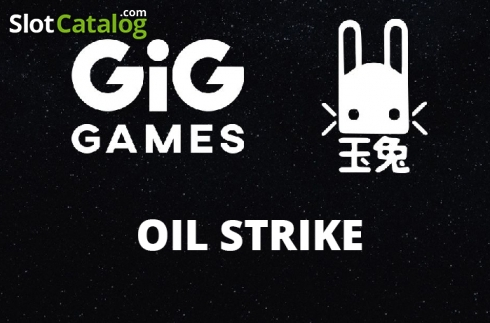 Oil Strike