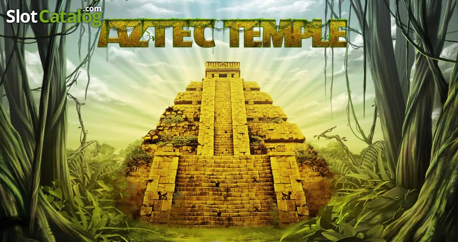 Aztec Temple Game