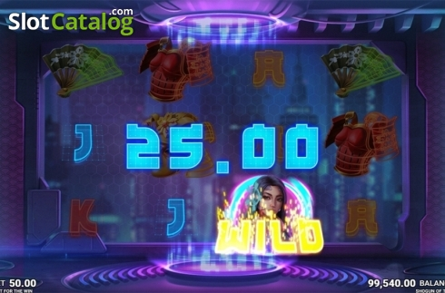 Spiele Shogun Bots - Video Slots Online