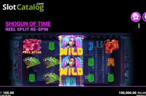 Spiele Shogun Bots - Video Slots Online