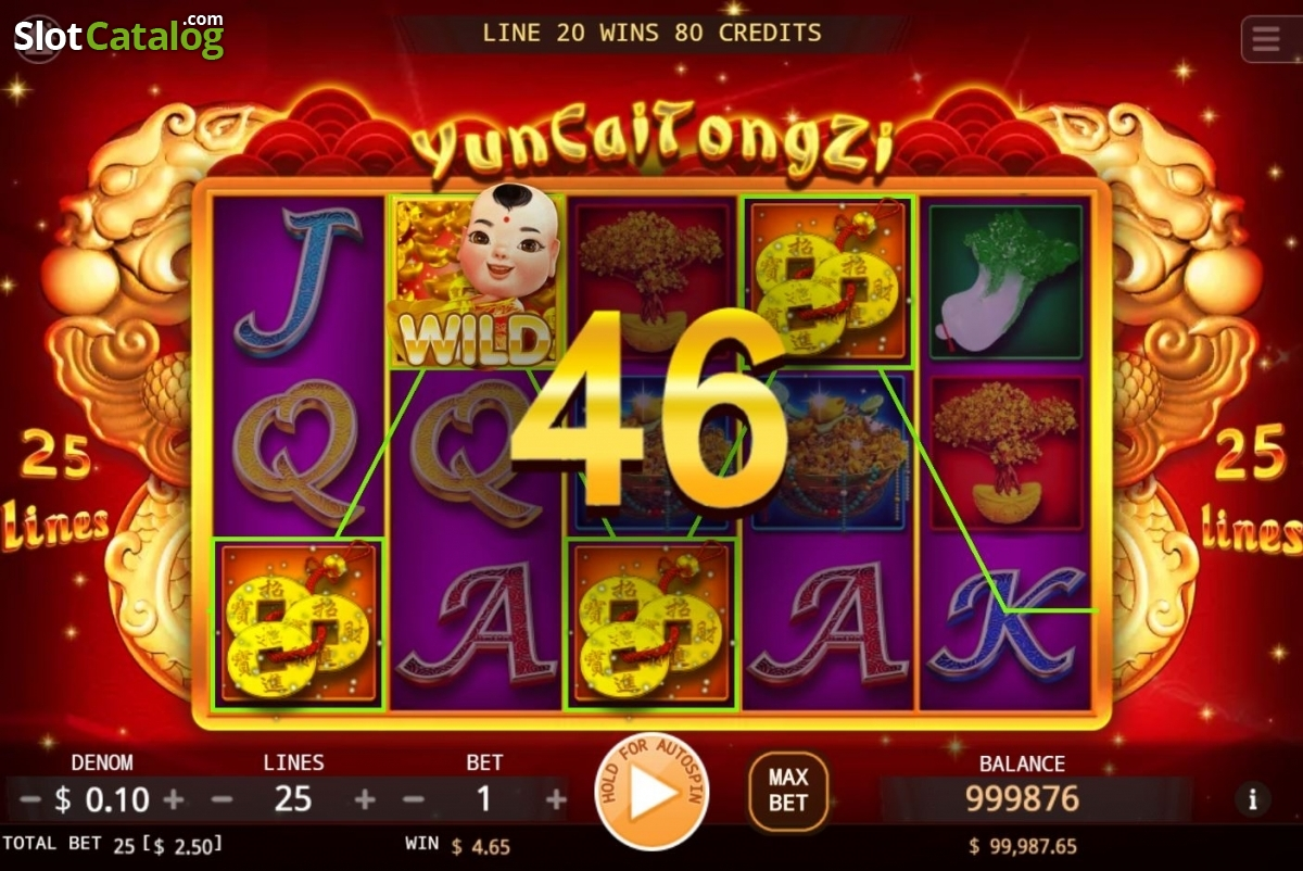 Spiele Yuan Bao - Video Slots Online