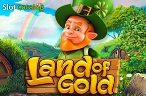 Lands of Gold
