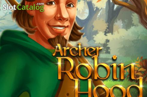 Archer Robin Hood