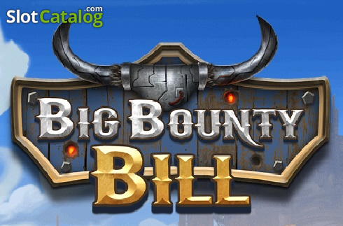 Big Bounty Bill 2019-11-15