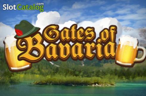 Gates of Bavaria
