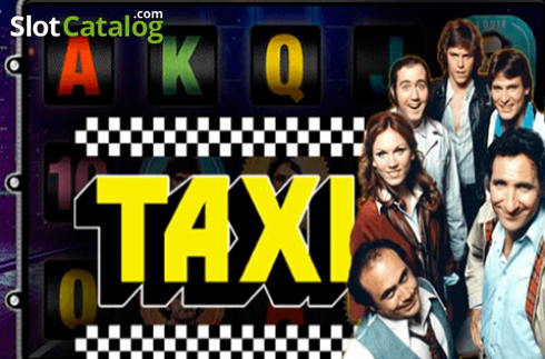 Taxi (Leander Games) (Video Slot von Leander Games)