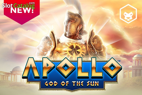 apollo god of the sun spielen