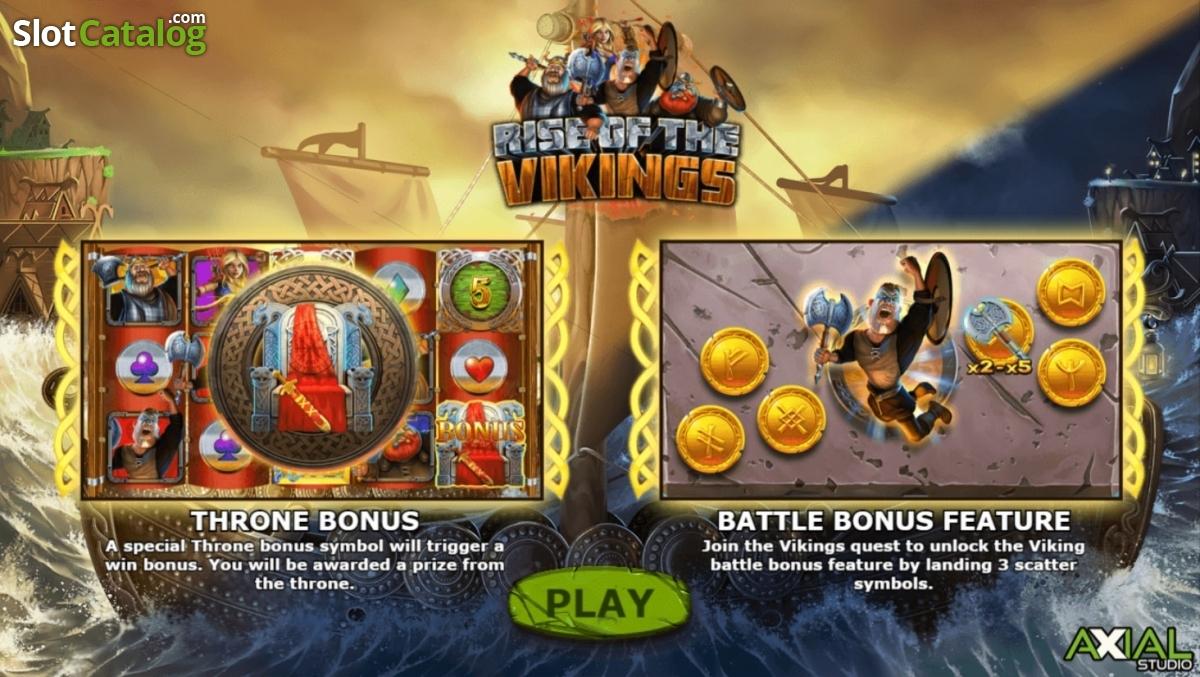 Spiele NordS War - Video Slots Online