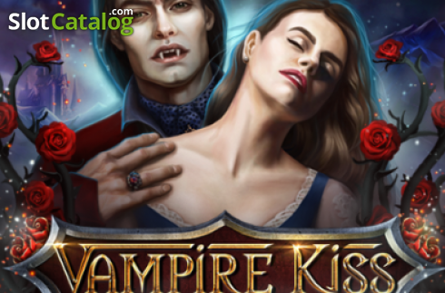 Vampire Kiss (Leap Gaming)