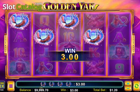 Spiele Golden Yak - Video Slots Online