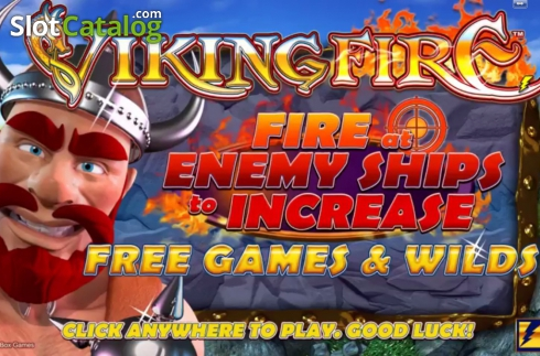 Vikings go to Hell (Video Slot from Yggdrasil)