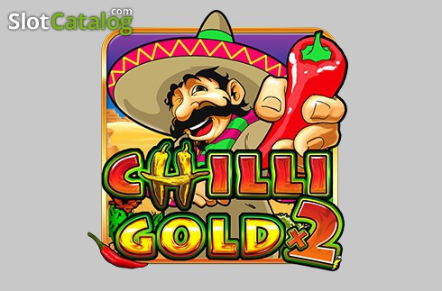 Chilli Gold x2 (Video Slot from Lightning Box)