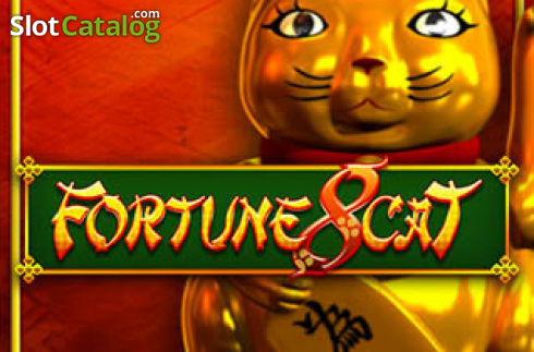 Fortune 8 Cat (Video Slot from Lightning Box)