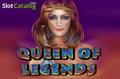 Queen of Legends (Video Slot from Lightning Box)