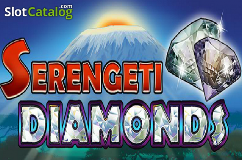 Serengeti Diamonds (Video Slot von Lightning Box)
