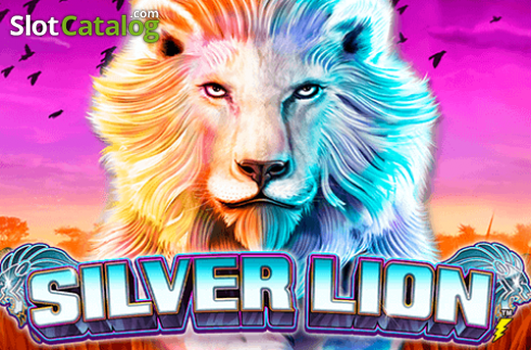 Silver Lion (Slot vidéo de Lightning Box)