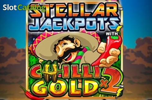 Chilli Heat (Video Slot from Pragmatic Play)