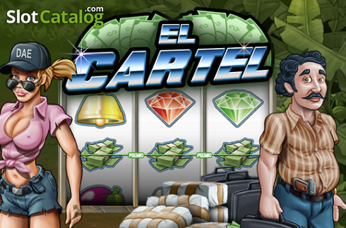 El Cartel (Video Slot fra MGA)
