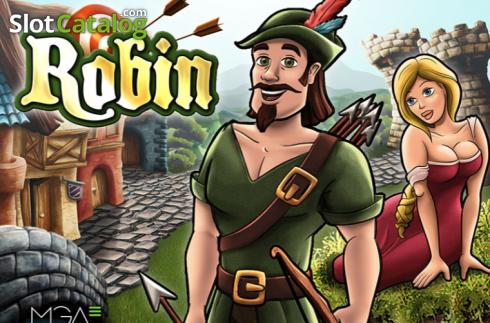 Robin Hood Shifting Riches Slots for Real Money-NetEnt Slots