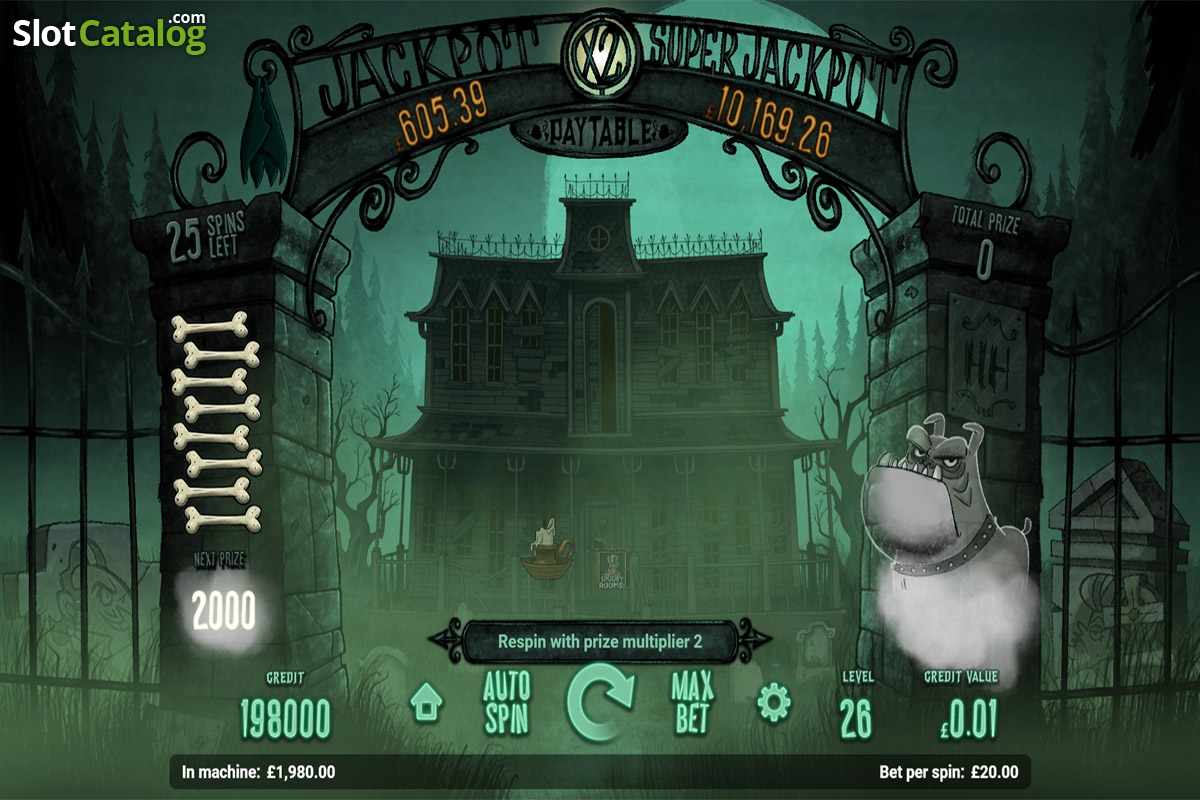 haunted house games for free