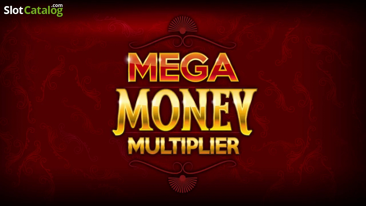 Mega Money Multiplier | Euro Palace Casino Blog