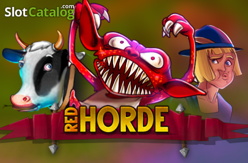 Red Horde (Video Slots from Mascot Gaming)