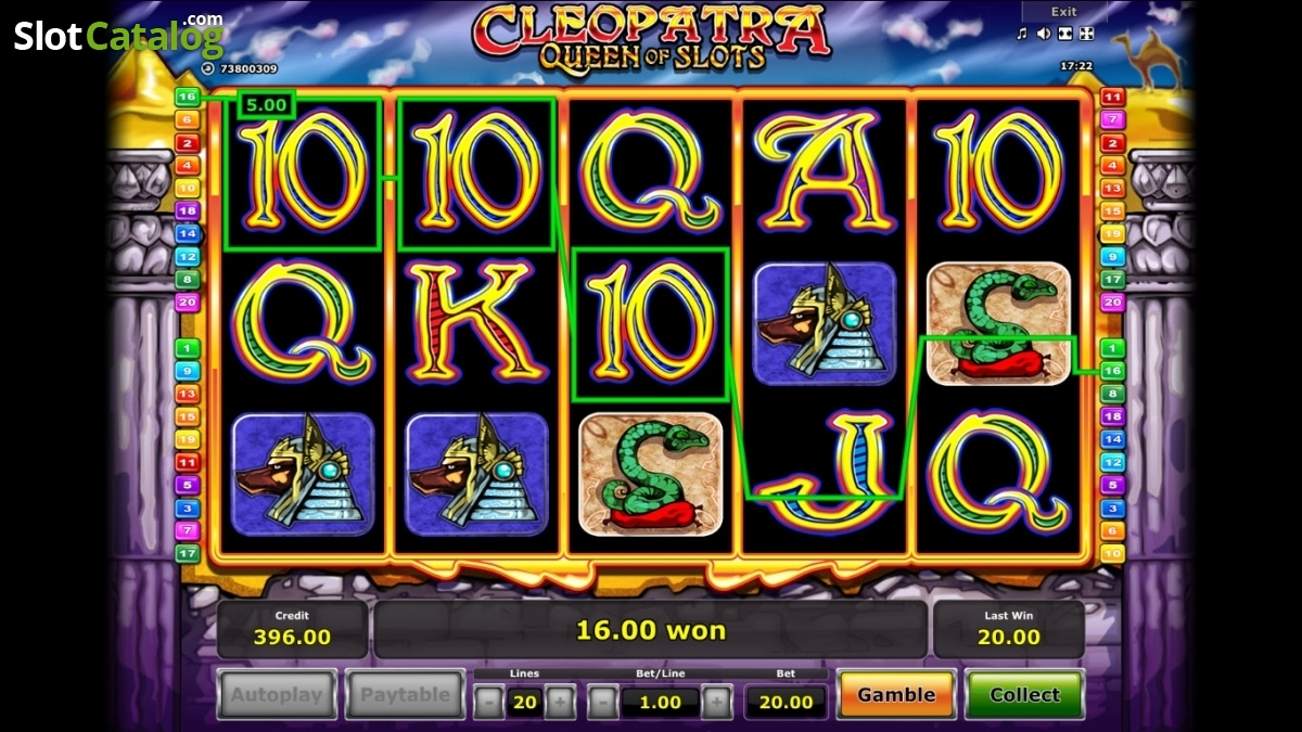 Slot Games Handy