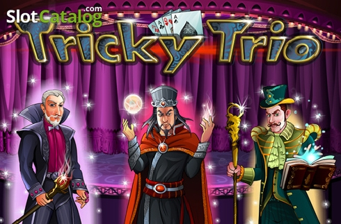 Spiele Mighty Trio - Video Slots Online