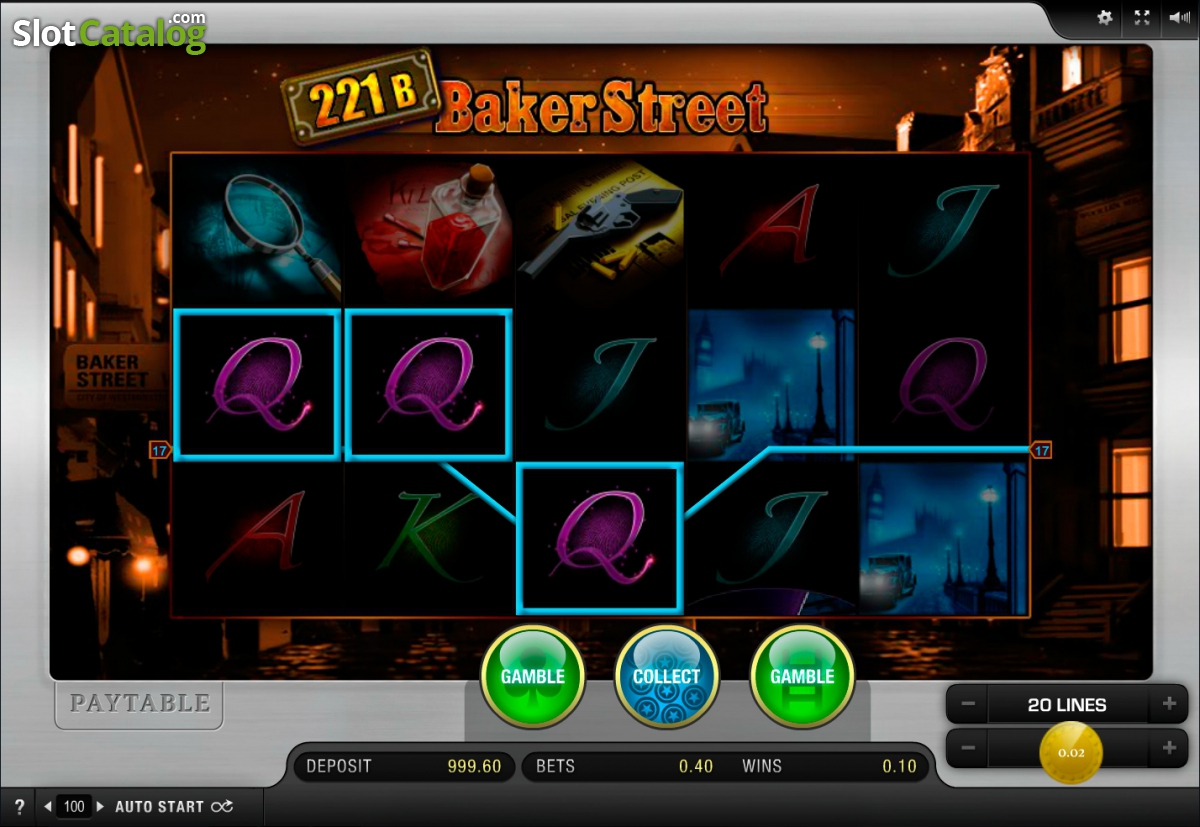 Phantoms Mirror - Play Free Online Slots - Legal Online Casino! OnlineCasino Deutschland