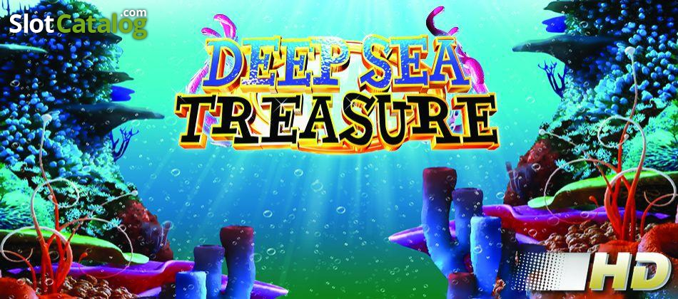 Treasures of the Deep™ Slot Machine Game to Play Free in PartyGamings Online Casinos