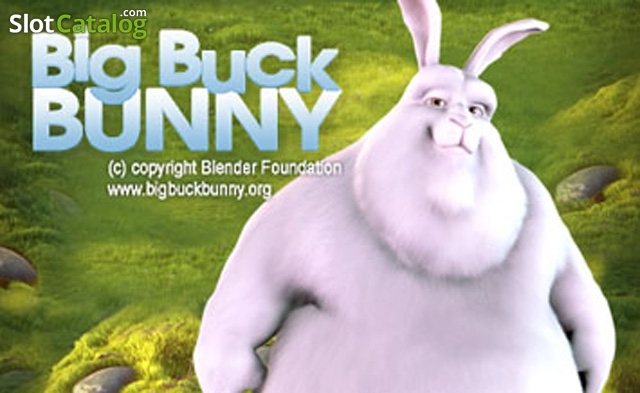OsterГјberraschung Am Slot Big Buck Bunny