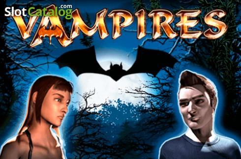 Vampires (Merkur)