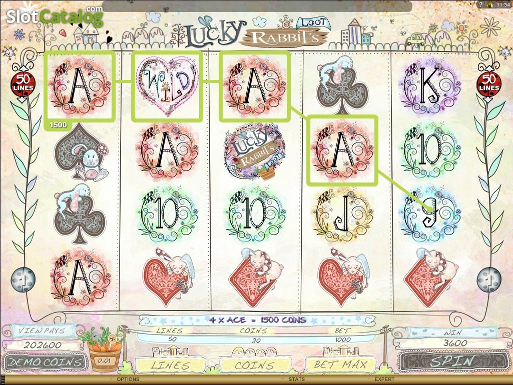 lucky loot casino code