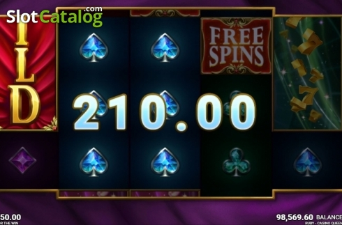 Ruby Casino Queen Slot Review, Bonus Codes & where to play from United  Kingdom
