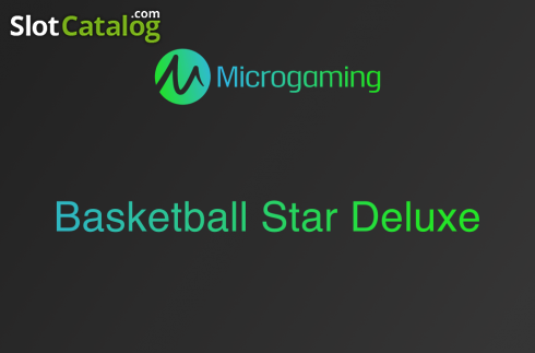 Basketball Star Deluxe 2019-10-25