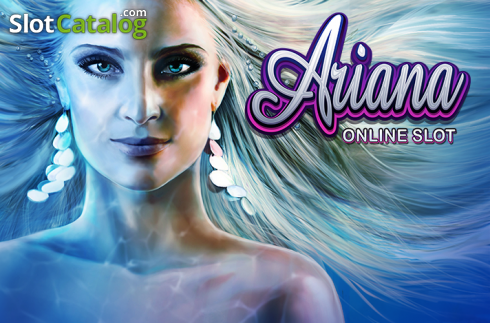 Ariana (Video Slots from Microgaming)