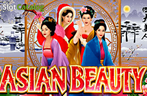 Asian Beauty (Video Slot tól től Microgaming)