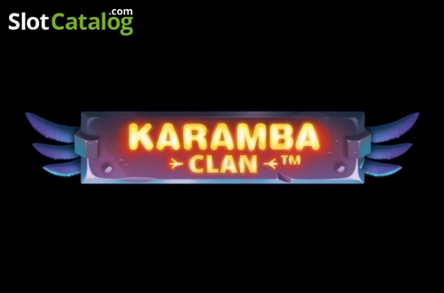 Karamba Clan Video Yuvası itibaren Microgaming