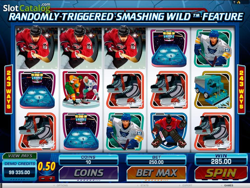 Break Away Slot Game Review