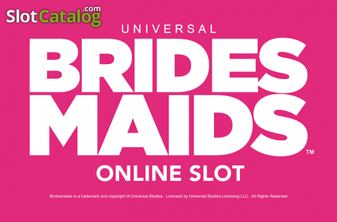 Bridesmaids (Video Slot from Microgaming)