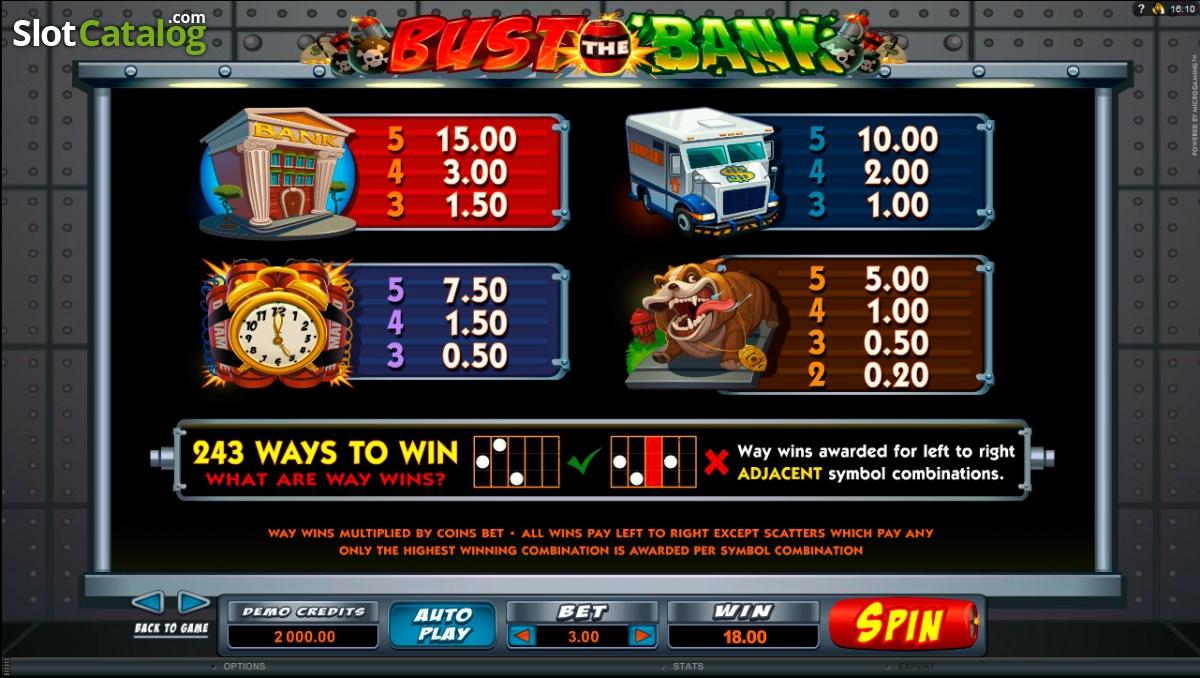 Casino buster reporting gambling winnings to the irs