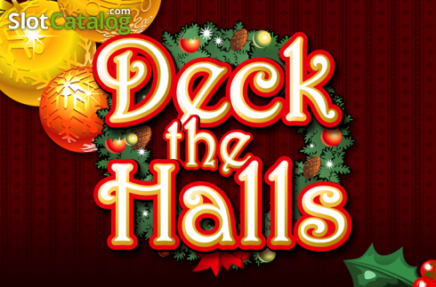 Deck the Halls (Ranura de video de Microgaming)