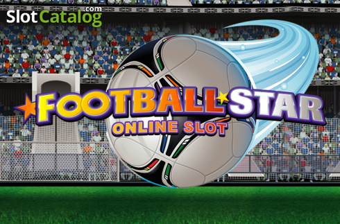 Football Star (Microgaming) (Video Slot a partire dal Microgaming)
