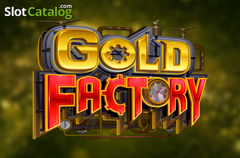 Gold Factory (Ranura de video de Microgaming)